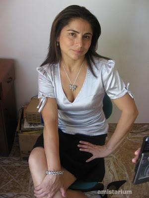 Mujer soltera Veracruz sexo-227171