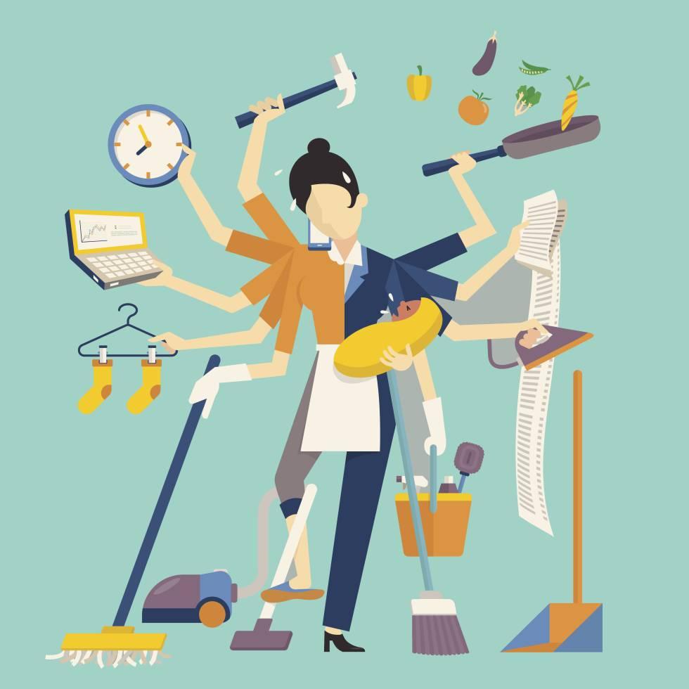 Trabajo para hombre-441533