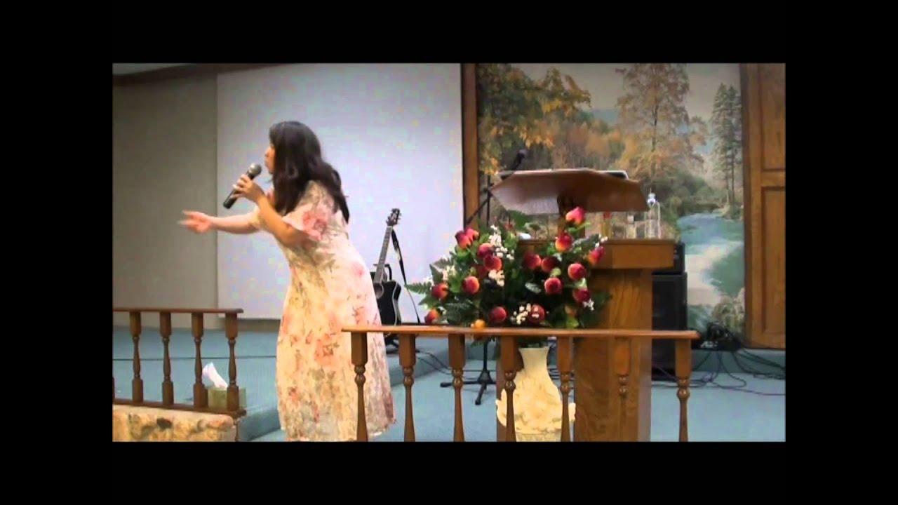 Conocer una mujer cristiana-407516
